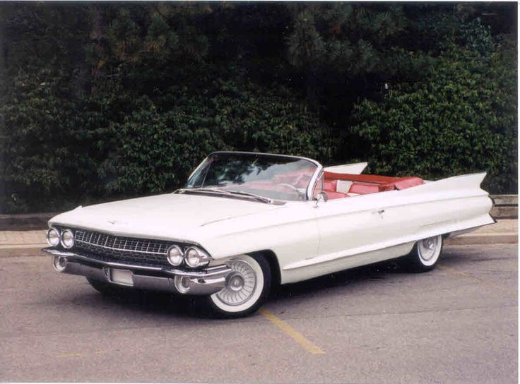 1949 Cadillac Sixty-Two Convertible ...