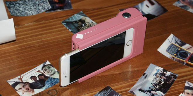 Imprimir fotos instantáneas tomadas con un smartphone - http://www.entuespacio.com/imprimir-fotos-instantaneas-tomadas-con-un-smartphone/