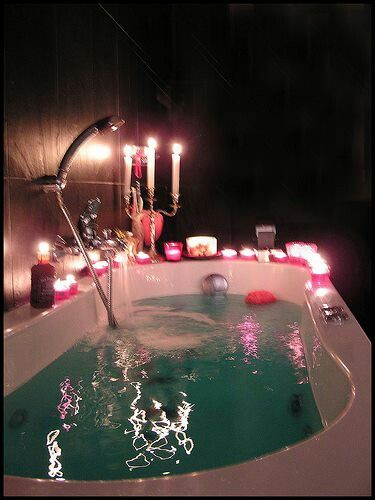 Beautiful Romantic Bathrooms 55 best *bath time* images on pinterest | dream bathrooms