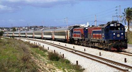 Tunisie – SNCFT : Modification du trafic ferroviaire de la ligne de la banlieue sud