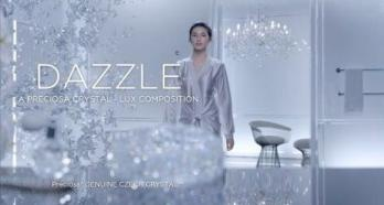 Get inspired by a dazzling combination of Preciosa® GENUINE CZECH CRYSTAL™ and the Lux White Collection!