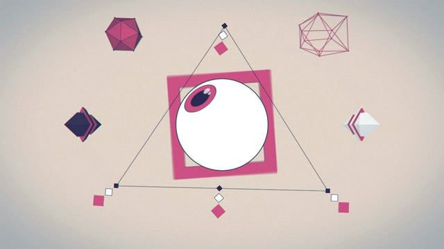 -Music and Sound Design by EXPERIMENTAL LITTLE MONKEY -Design and Motion by SATŌ  -Tools: Cinema 4D and After effects