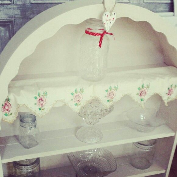 Alternative display for a sweetie buffet www.butterflyivy.weebly.com