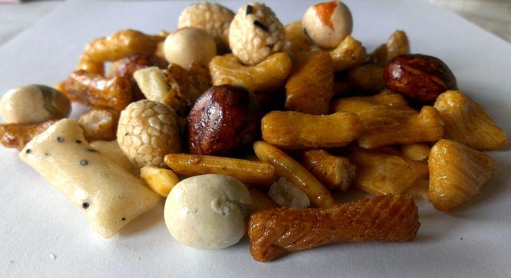 aperitivos japoneses - Buscar con Google