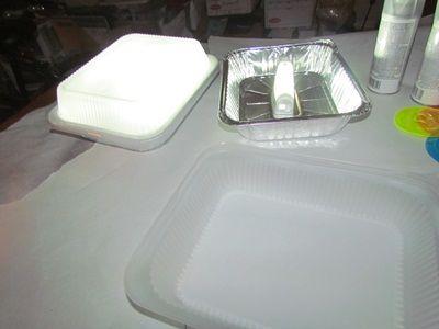 Mini Light Box Nice For Visually Impaired Pediatric