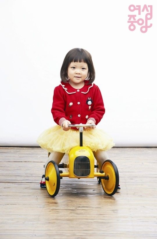 Choo Sarang Grazia 105 best images about ...