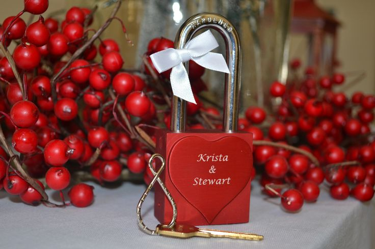 Lock-itz - Custom Engraved Love Locks
