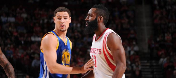Series prediction: The Warriors' defense will be the difference over Houston, and it's a big difference - Talking Points