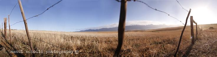 roadside panoramic views #3   photo Mandi Schotlz