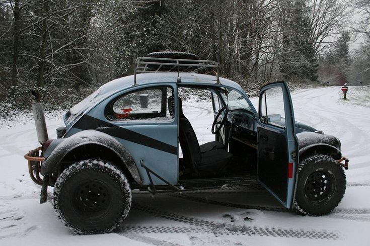 I just think it would be fun as hell to drive one of these!