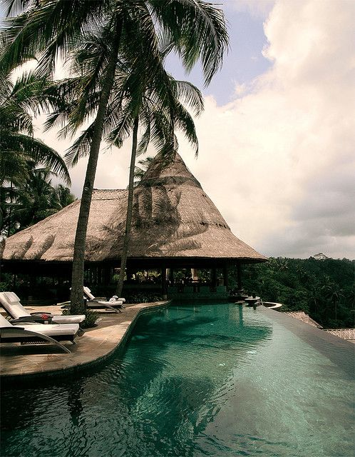 Bali seems like the place to go!