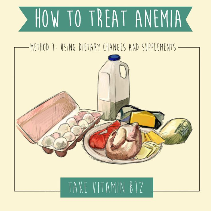 Pin on Anemia Treatment