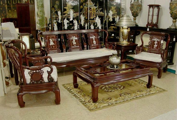 japanese furniture living room furniture bronze statues bedroom - antique living room sets
