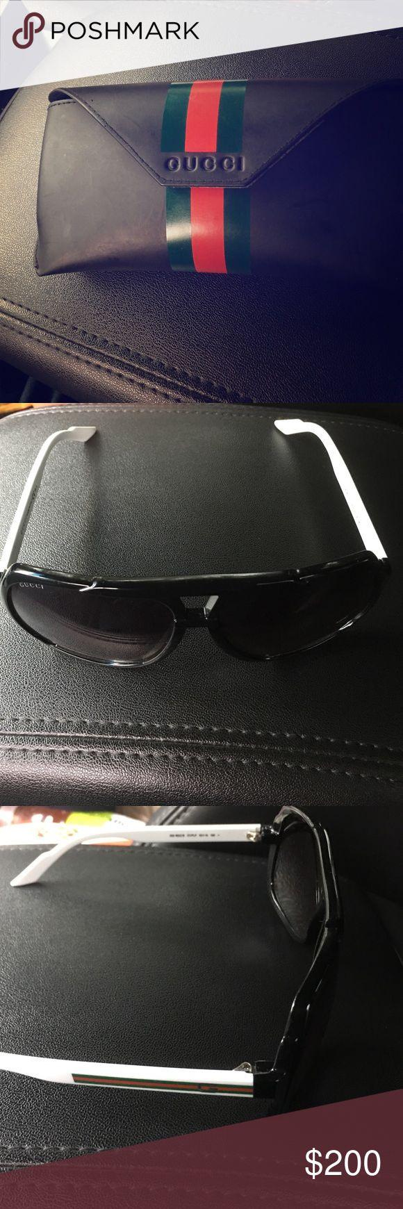 Gucci glasses Gucci glasses good condition unisex Gucci Accessories Glasses