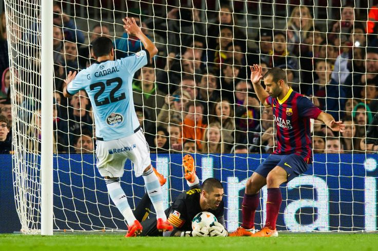 Valdés se duele en el suelo