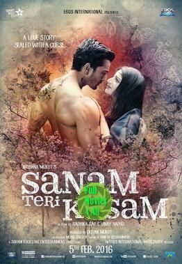 Sanam Teri Kasam 2016 DVDScr Watch Online
