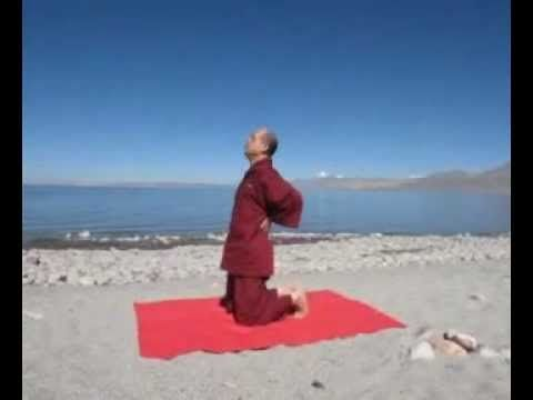 3 ważne odpowiedzi na Twoje 3 podstawowe pytania. Znasz 5 rytuałów tybetańskich, które przedłużajążycie i odmładzają? Oto sekret długowieczności