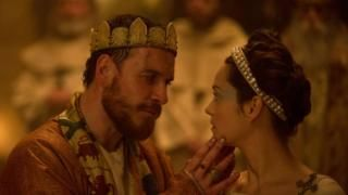 Macbeth first look: two intense clips of Michael Fassbender's Oscar contender