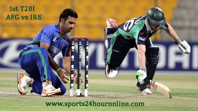 AFG vs IRE 1st T20I Live Cricket Score Mar 08, 2017. Afghanistan vs Ireland first T20 match highlights, scoreboard, live score, match prediction, team squad