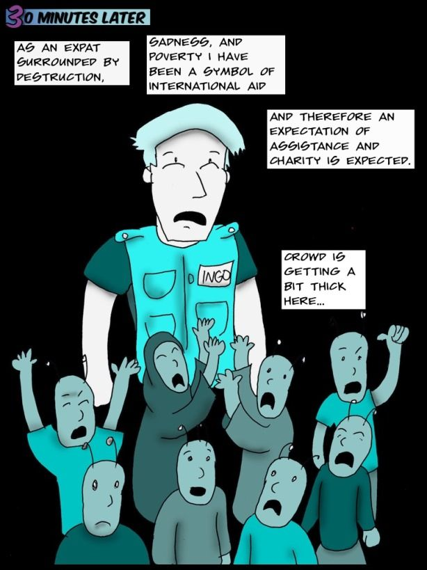 32 best Relief Worker \/ Aid Worker Comics images on Pinterest - humanitarian aid worker sample resume