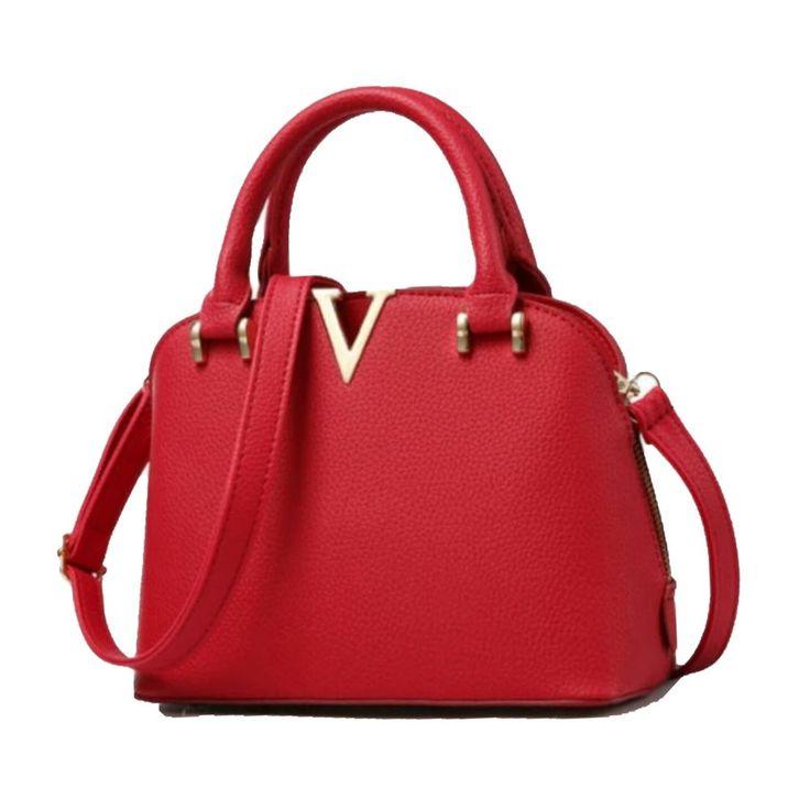 Original Women's Handbags Luxury Leather Shoulder Bag #Unbranded #Fashion