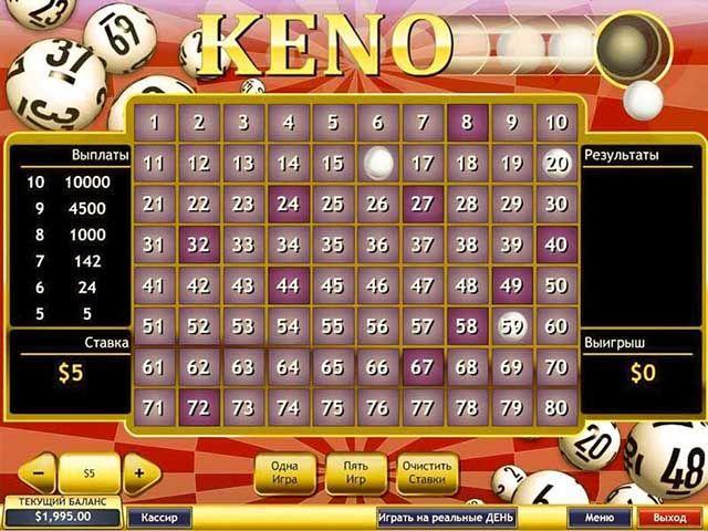 Keno là gì - Tổng hợp bí quyết và kinh nghiệm chơi keno toàn thắng ...