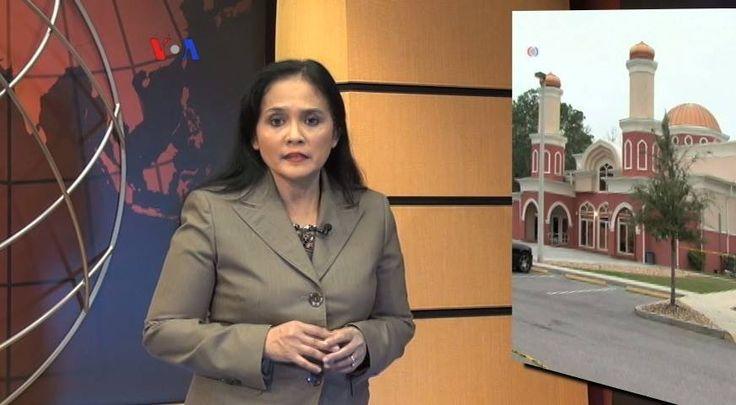 Dalam tiga bulan pertama tahun 2017 ini ada lebih dari 100 ancaman bom yang ditujukan pada pusat kegiatan agama Yahudi maupun Islam. Termasuk Masjid Bilal Ibn Rabah, di kota Lexington, negara bagian Kentucky, yang salah satu pengurusnya adalah warga Indonesia.   Di YouTube:  https://youtu.be/xGyhRXEOMOE