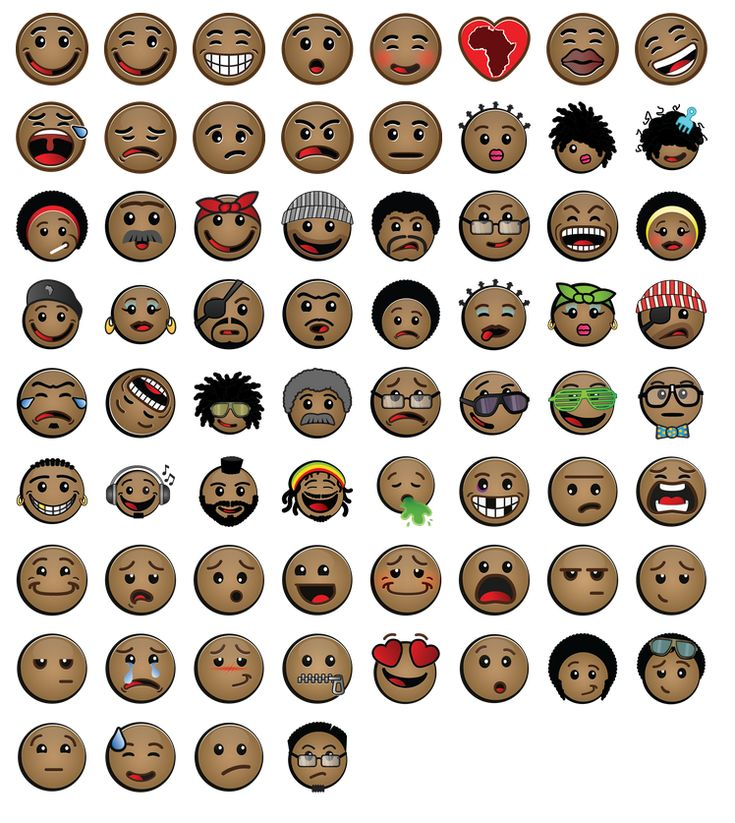 Alpesh Patel, the CEO ofAfrican-based emoji company Oju Africa, thinks Apple missed the mark with its new set of iPhone emoji options, which offers more sAfrican Emoji CEO: Apple Missed The Whole Point With Its Diverse Emojis