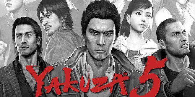 Yakuza 5 Review - Japan Life Simulator - http://techraptor.net/content/yakuza-5-review-japan-life-simulator | Gaming, Reviews