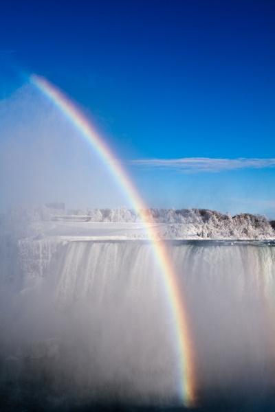 Niagara, would love to go!