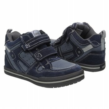 Umi Torrance Pre/Grd Boots (Navy Multi) - Kids' Boots - 31.0 M