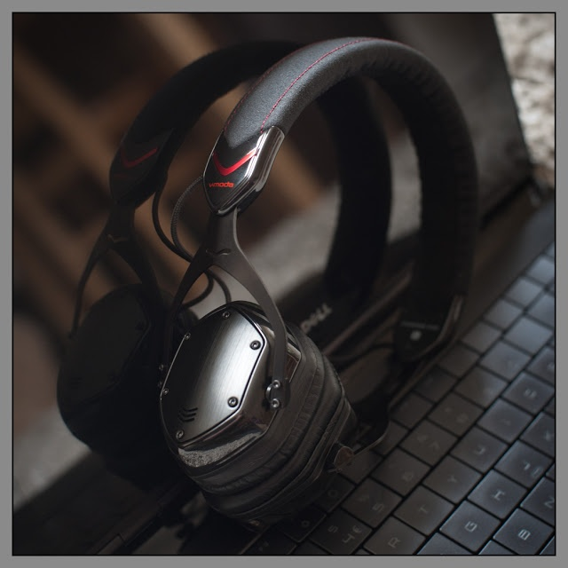 After researching for some time since my friend first told me that Beats by Dre are not that good, especially for the price they give, I found some I'd like to try in the future :P V-MODA Crossfade M-80