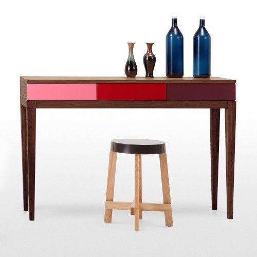 Surrey Console Desk 34% OFF | $595.00 - Milan Direct