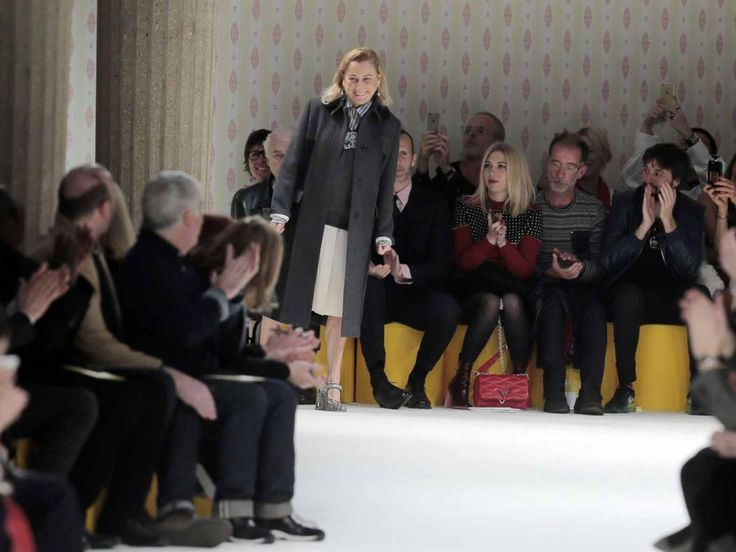 Is Miuccia Prada the most powerful and influential designer in fashion? | Features | Lifestyle | The Independent