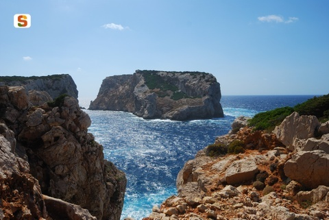 Isola Piana,arcipelago del Sulcis