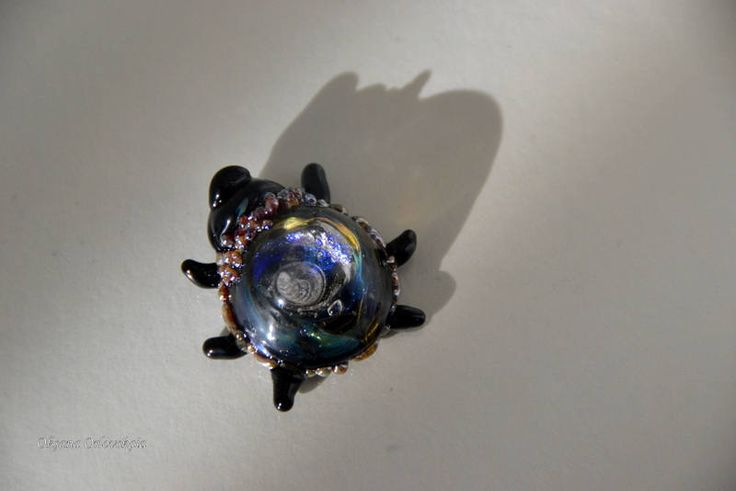 Friends!I want to share my new collection of brooches!Charming bugs can be a necessary companion!)))Very beautiful brooch!Looks rich and unusual.Interesting inner world bug won't leave you without attention! #etsy #silver #http://etsy.me/2EGCCI6 #jewelru #brooch #blue