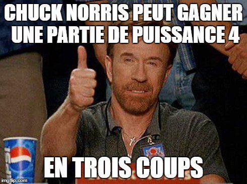 Top 21 des meilleures blagues sur Chuck Norris | Page 7