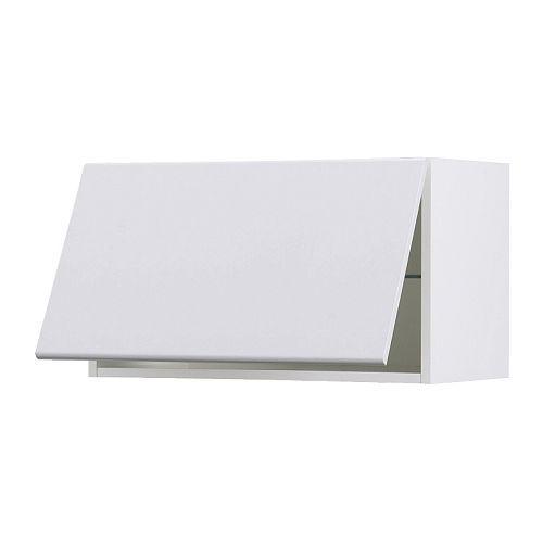 FAKTUM Wandschrank horizontal - Härlig weiß, 70x40 cm - IKEA