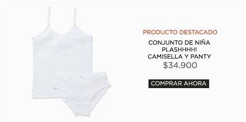 Inspírate con la Ropa Deportiva, Interior y Exterior de Mujer, Hombre, Junior y Kids. Crea el look que te guste en la Tienda Online Punto Blanco Colombia.