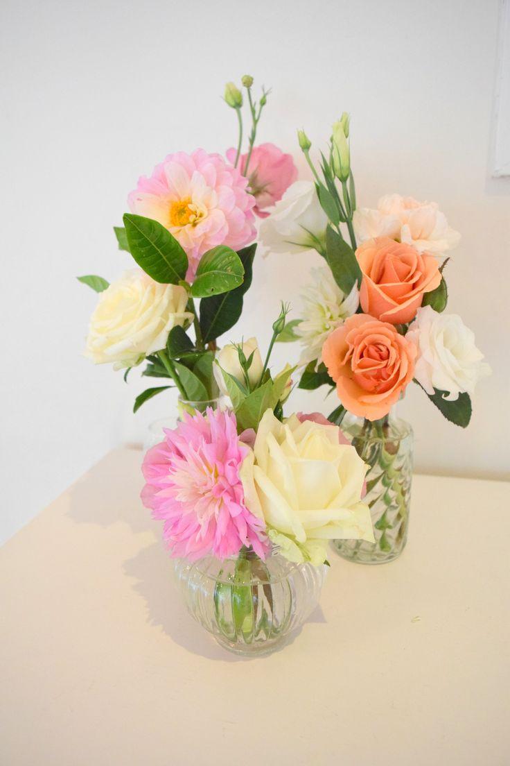 <3 Lush Florals <3  #tiffanysflowers #weddingsattiffanys #weddingsinmaleny #flowers
