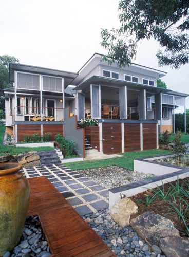 Home Renovation in Kenmore, Brisbane by Dion Seminara Architecture