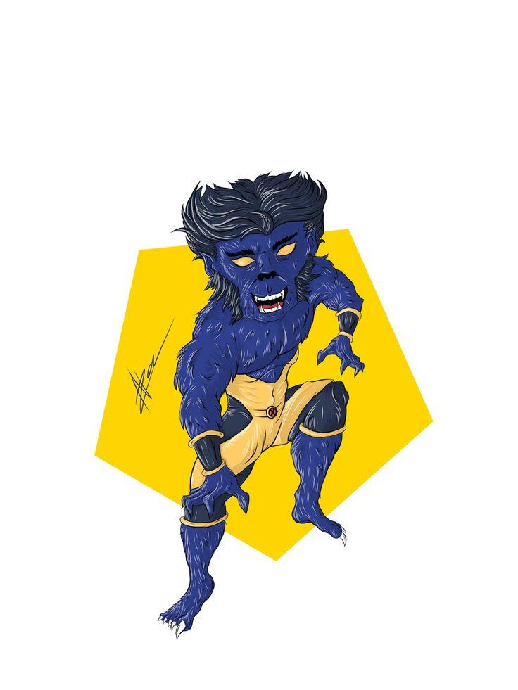 #nick_arty #зверь #людиикс #комиксы #Марвел #марвелкомиксы #персонаж #графика #рисунок #скетч #скетчбук #иллюстрация #арт #2016 #beast #xmen #comics #marvel #marvelcomics #character #adobedraw #graphic #doodle #drawing #sketch #sketchbook #art #nza #nzart #hankmccoy