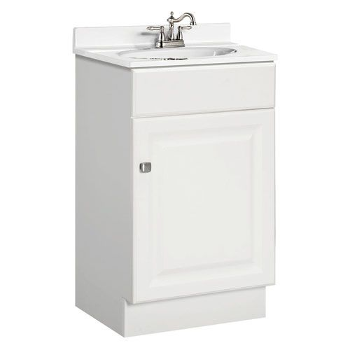 Images On Wyndham Inch White Semi Gloss Vanity Cabinet Without Top Design House Vanities Bathroom