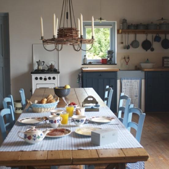 Heerlijkheyd Bed & Breakfast: voormalige koeienstal | Polsbroek (UT, Het Groene Hart, oost van Gouda)