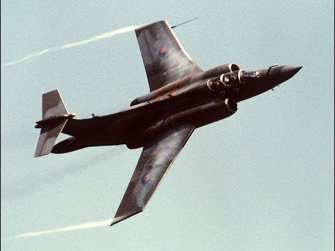 Blackburn Buccaneer The Full Story Documentary✿❤Thank❤You✿I❤❤❤You❤✿