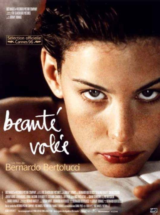 Liv Tyler : Stealing Beauty (1996) #cartonmagazine