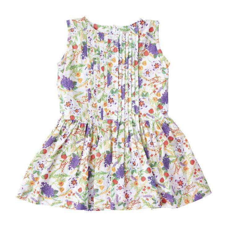 Peggy - Nina Dress