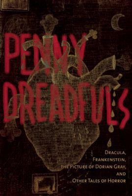 Buy a cheap copy of The Penny Dreadfuls: Dracula, Frankenstein, and The Picture of Dorian Gray: Tales of Horror book by Mary Shelley. . Free shipping over $10.