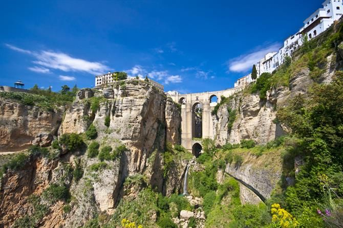 The 12 things you must see when visiting Ronda