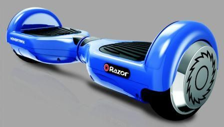 Razor Hovertrax Electric Hoverboard